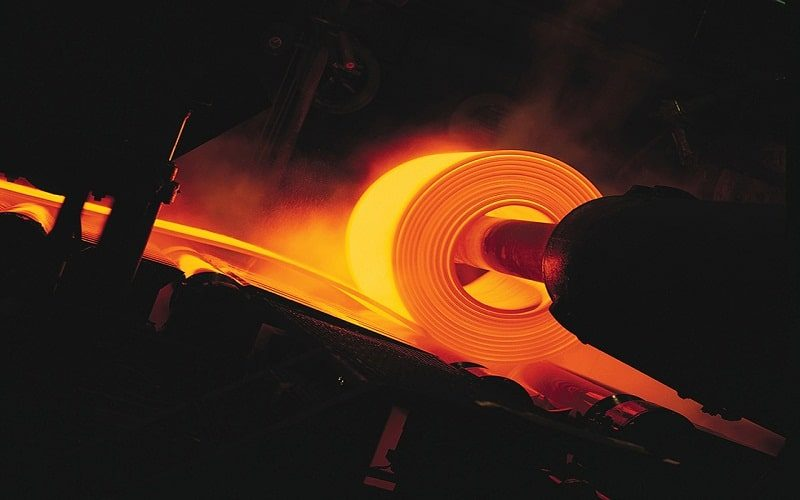 Nhiệt độ nóng chảy của sắt