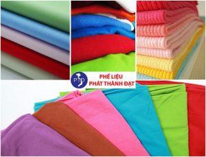 Giá các loại vải