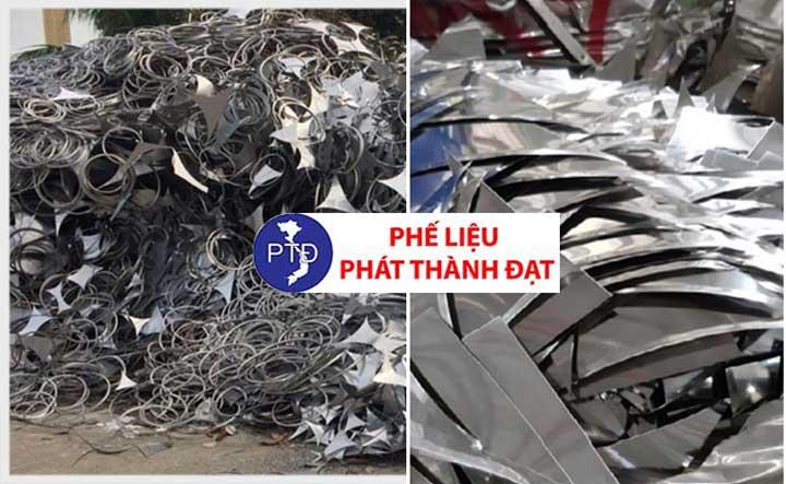 Thu mua phế liệu huyện Mộc Hóa