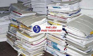 Thu mua phế liệu huyện Thủ Thừa